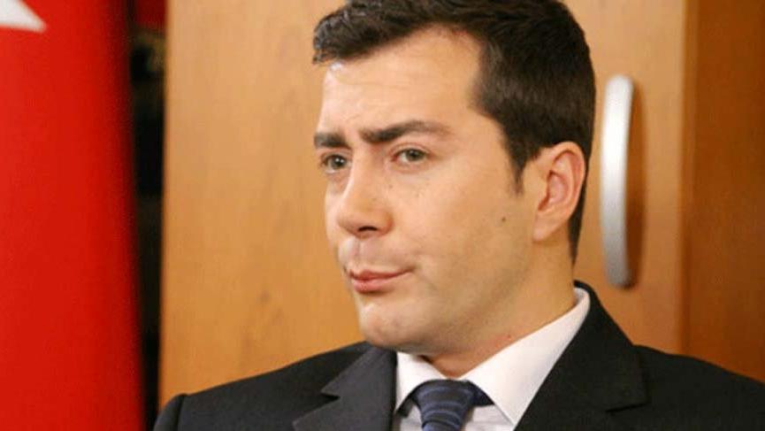 Oyuncu Serhan Süsler'e çirkin saldırı