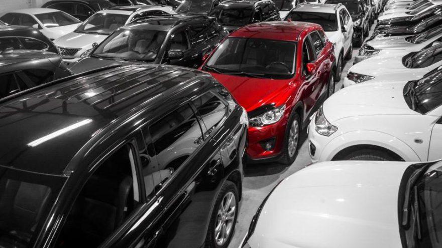 SUV satışlarındaki artış dikkat çekiyor!