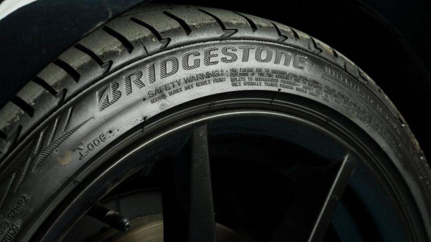Bridgestone lastikler ayağınıza geliyor