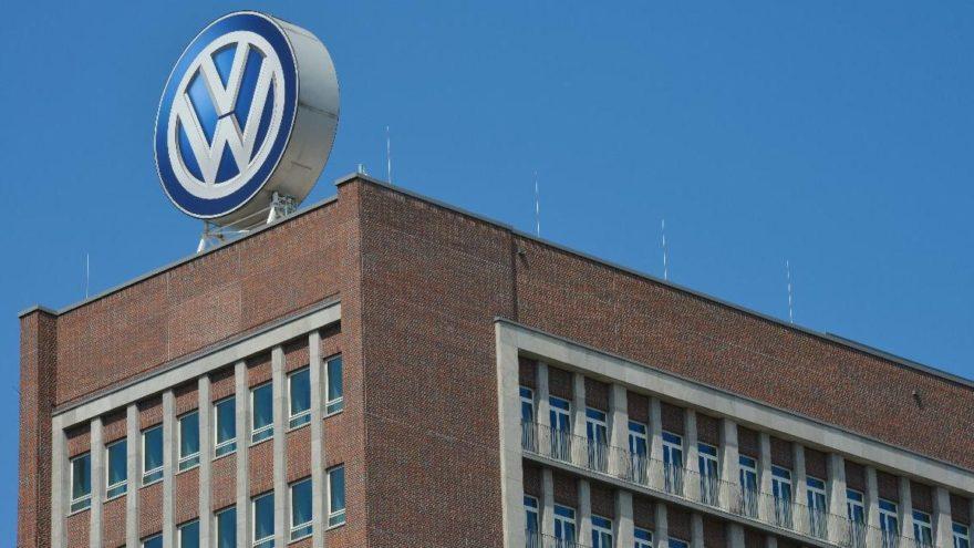VW'de beklenen değişim oldu!