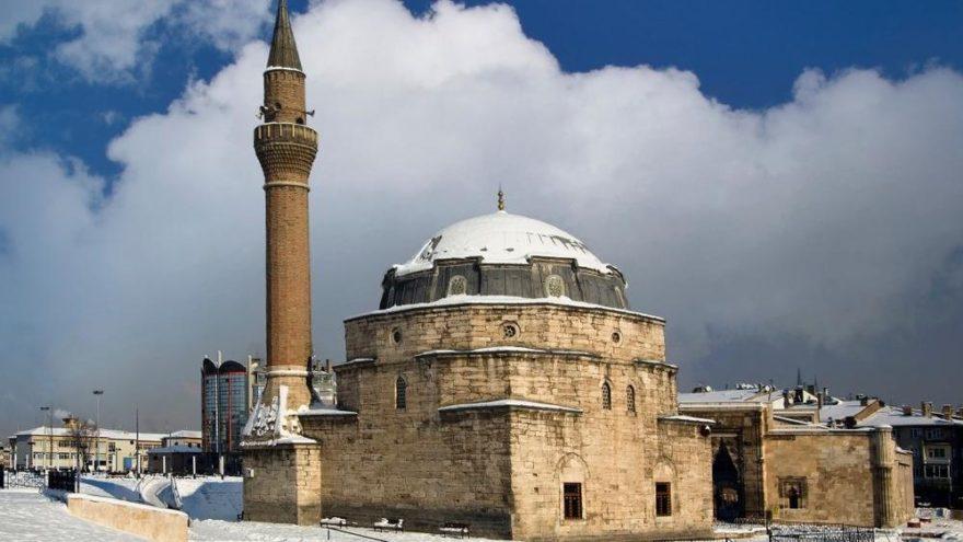 Sivas gezilecek yerler: Tarihi ve doğal güzellikleriyle Sivas
