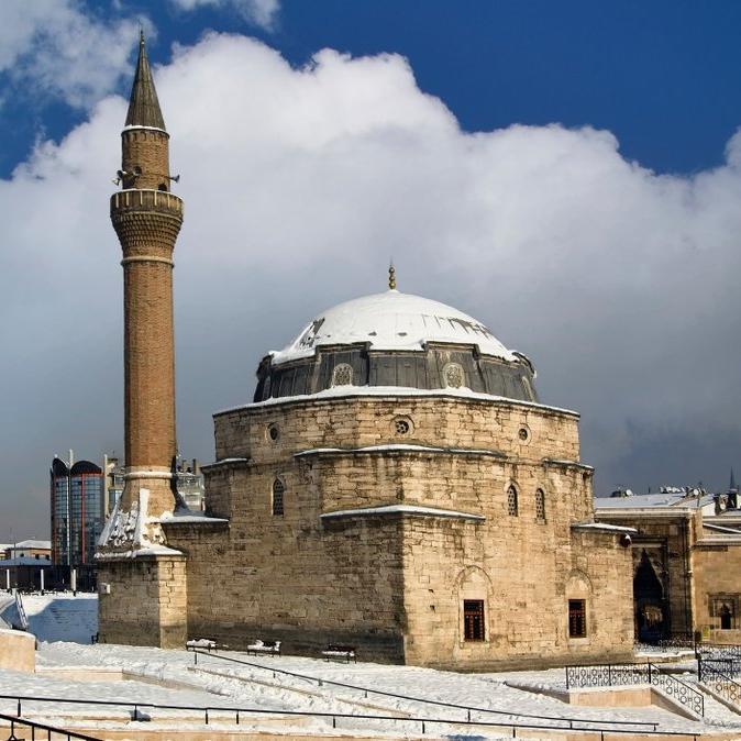 Anadolu'nun önemli şehri Sivas ve gezilecek yerleri