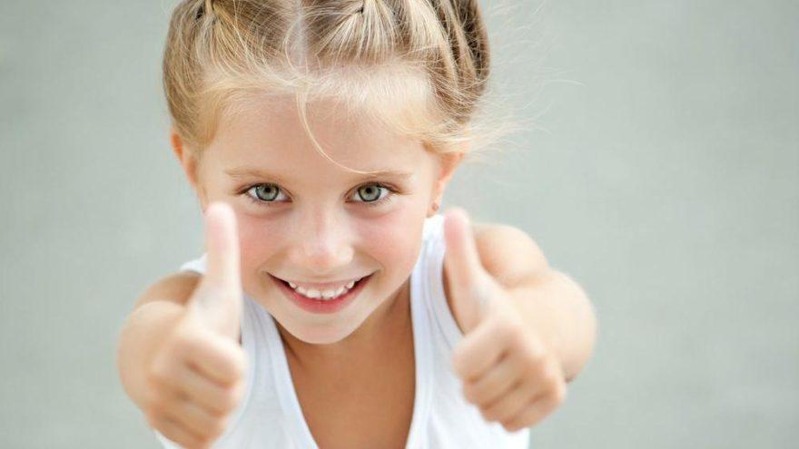 Özgür ve mutlu bir çocuk nasıl yetiştirilir? 9 basit sır