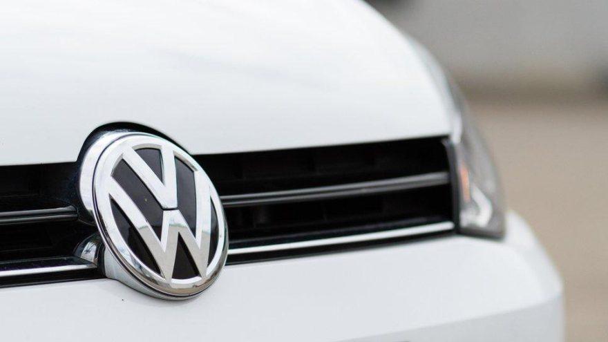VW CEO'su Matthias Mueller gidiyor mu?