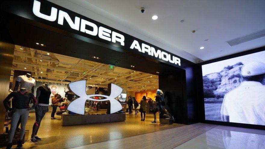 Under Armour Türkiye'ye 'Yılın İş Ortağı' ödülü