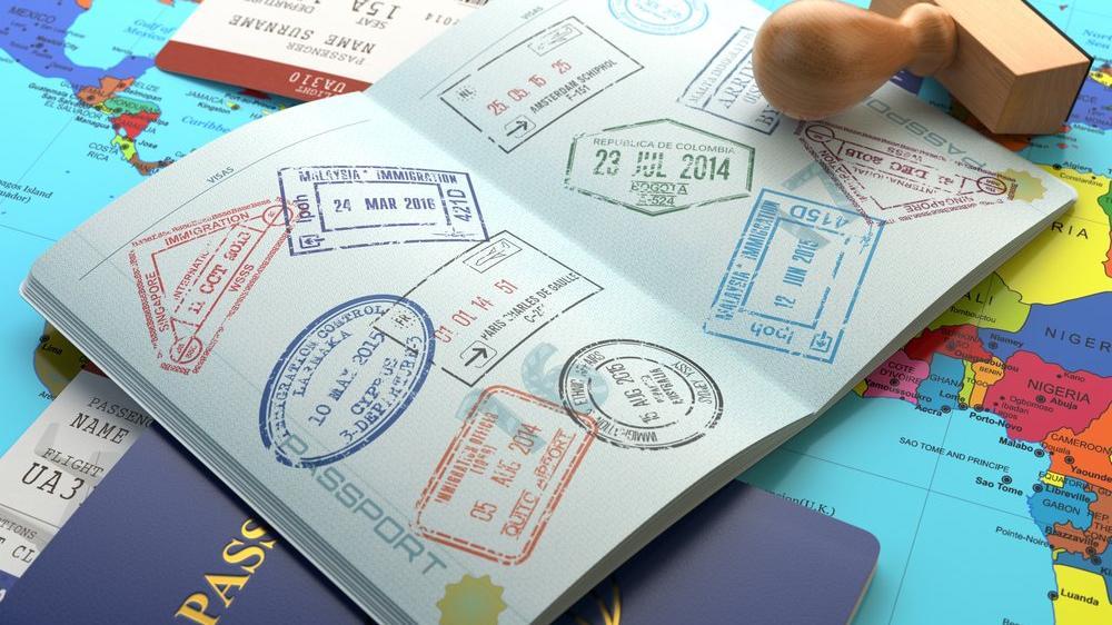 Schengen vizesi nedir? Schengen vizesi nasıl alınır? Schengen vizesi başvuru belgeleri nelerdir?