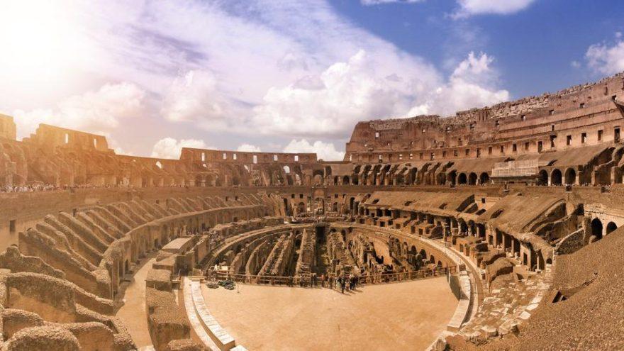 Antalya gezilecek yerlerin başkenti! İşte Antalya'nın gezilecek, görülecek turistik yerleri…
