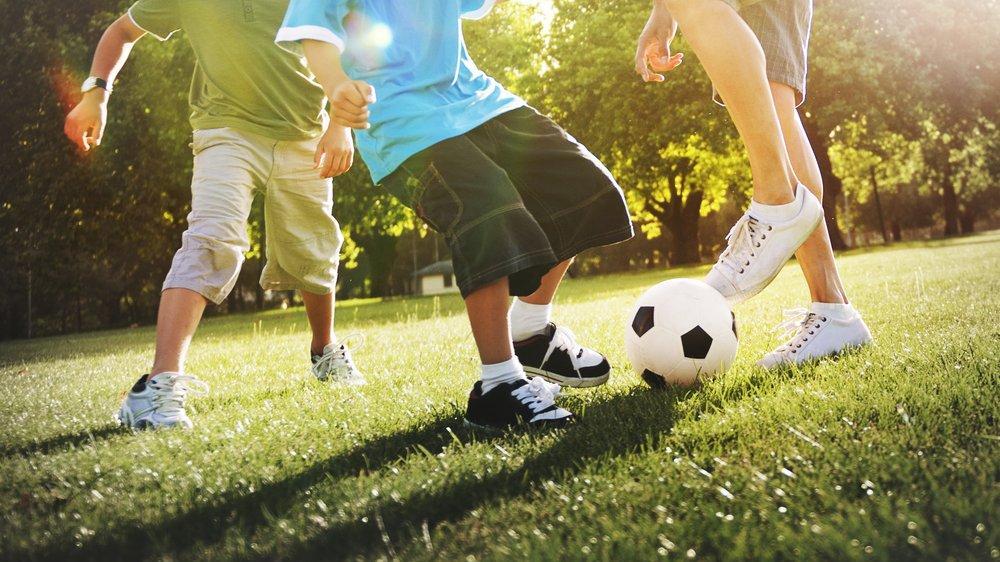 Çocukları en çok yaralayan sporlar hangileri?