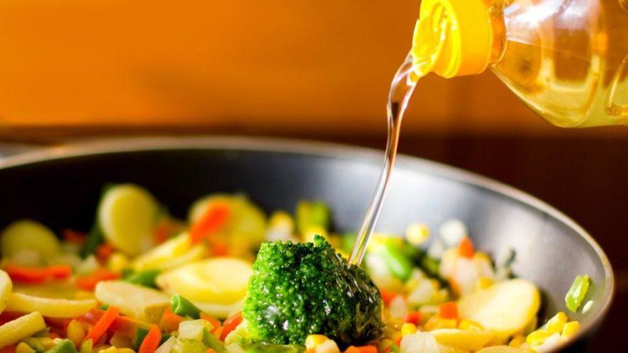 Vitamin kaybı olmadan yemek pişirmenin 6 yolu