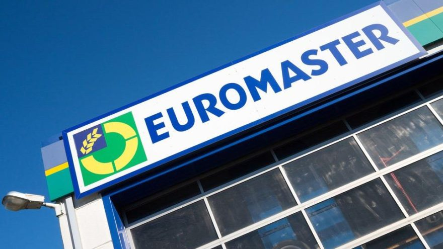 Euromaster'dan yakıt hediyesi!
