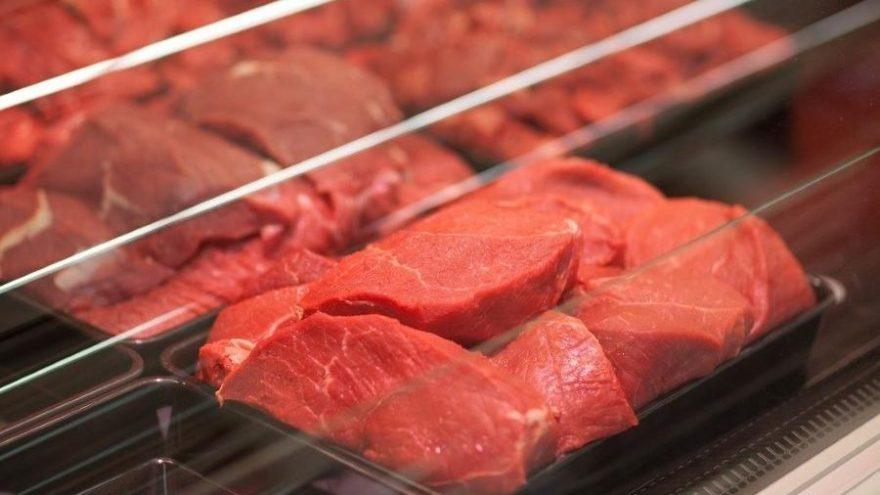 Bakan Fakıbaba'dan kırmızı et açıklaması
