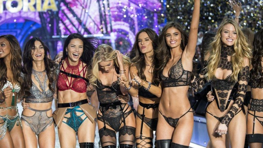 Sosyal medyada çığ gibi büyüdü… Victoria's Secret'ta ilk kez…