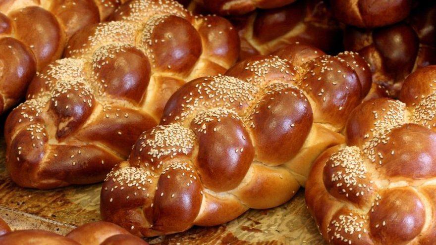 Paskalya Çöreği tarifi… En lezzetli gerçek Paskalya Çöreği nasıl yapılır?