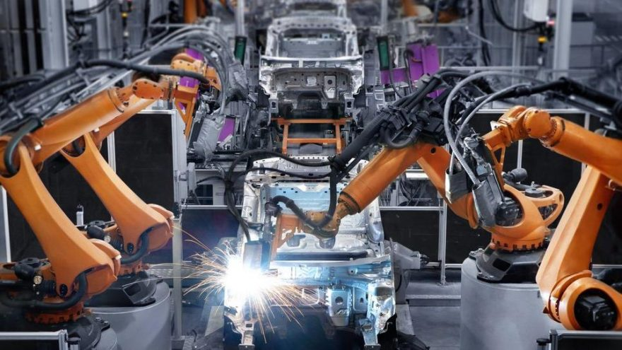 Ticari araç üretimi arttı!