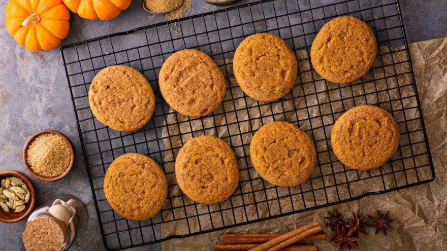Diyet kurabiye tarifi ve kalorileri… İşte atıştırmalık en hafif diyet kurabiye tarifleri