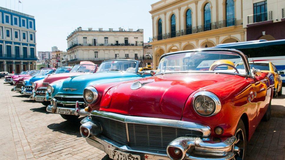 8 soruda klasik otomobiller!
