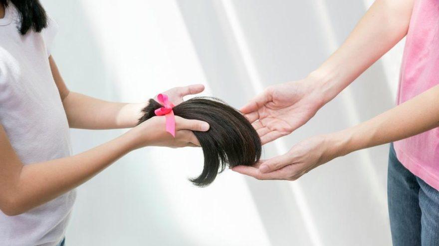 'Saçım saçın olsun' kampanyası büyüyor