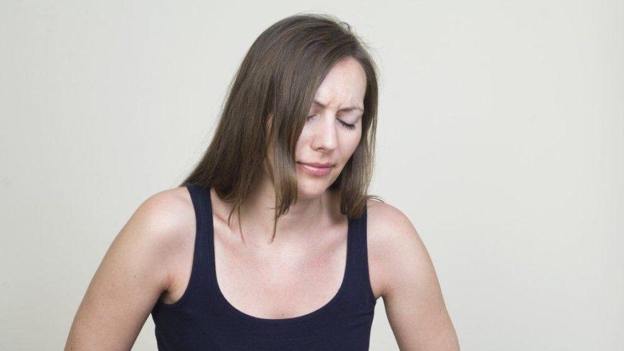 Endometriosis için tehlikeli 10 gıda