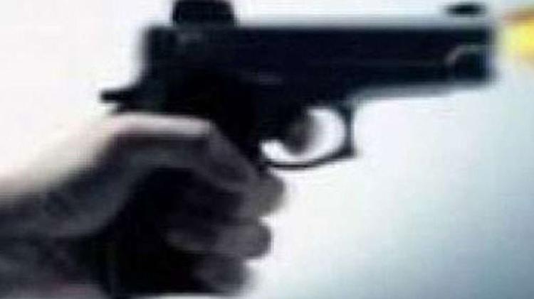 Polis polisi vurdu! Kursta öğrendiklerini tekrar ediyorlardı…