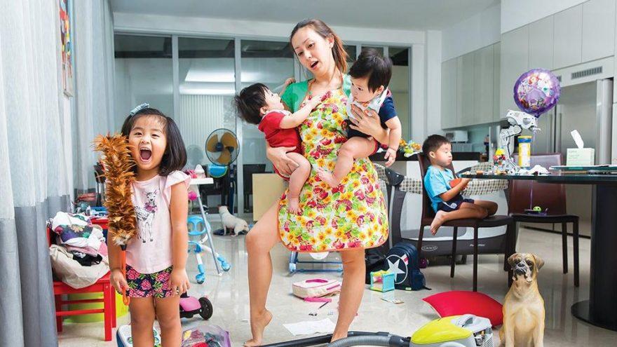 'Görünenin Ardındaki Singapur' Pera Müzesi'nde