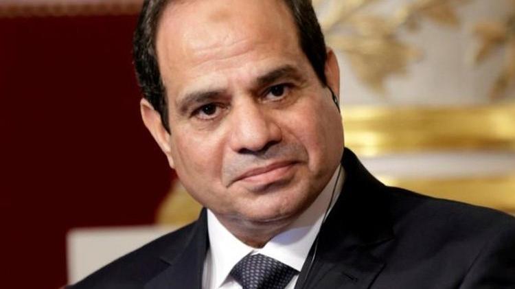 Resmi sonuçlar açıklandı Sisi yeniden seçildi
