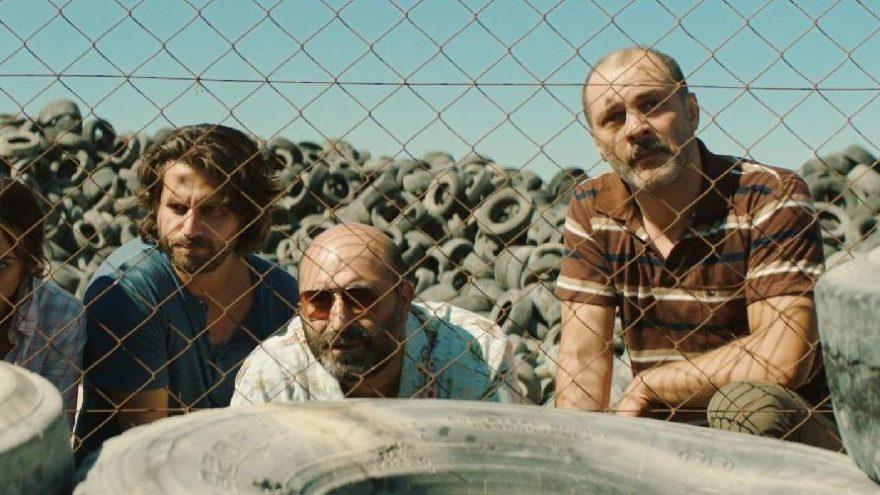Smuggling Hendrix'e Tribeca Film Festivali'nden 'En İyi Film Ödülü'
