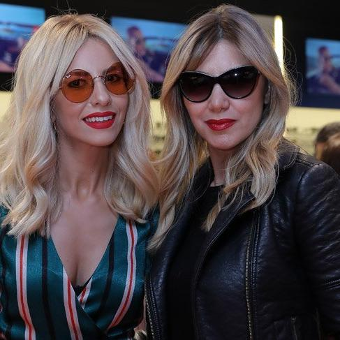 Sunglass Hut İstinyePark'ta açıldı