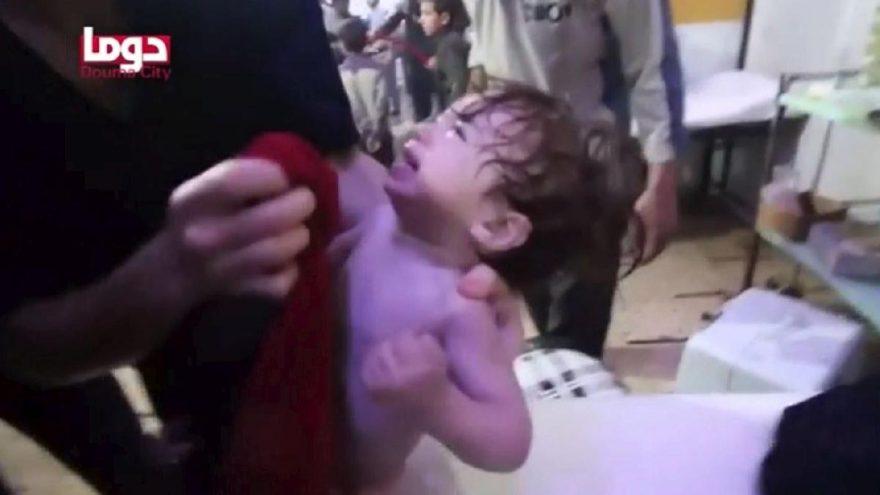 Suriye'den flaş kimyasal hamlesi… OPCW'yu çağırdılar