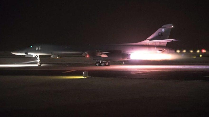 ABD vurdu, Moskova rahat nefes aldı