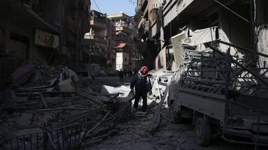 Rusya'dan korkutan uyarı: Teröristler Türkiye üzerinden geliyor