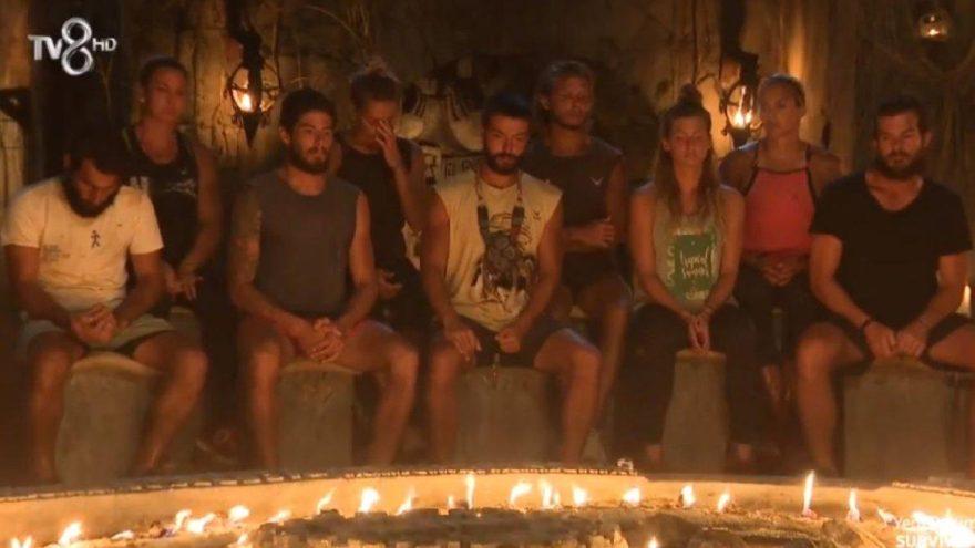 Survivor'da bu hafta eleme adayları kimler? Dokunulmazlık oyununu hangi takım kazandı?