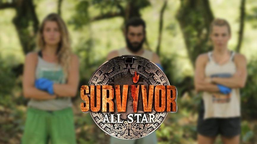 Survivor'ın yeni formatında ilk eleme adayları belli oldu! Dokunulmazlık oyununu kim kaybetti?