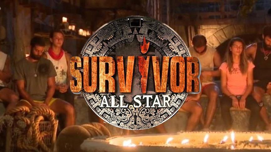 Survivor'da kim elendi? SMS oyları sonucunda Survivor'dan elenen isim belli oldu!