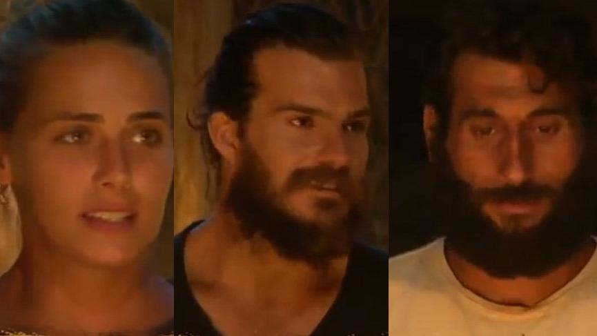 Survivor 2018 son bölümde kim elendi? Haftalardır beklenen sonuç!