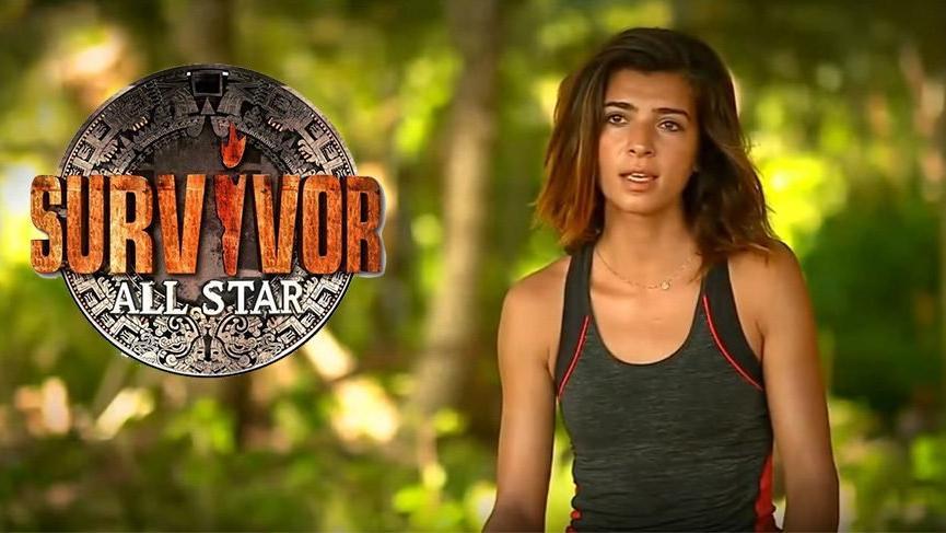Survivor Merve kimdir? Milli Atlet Merve Aydın nereli?
