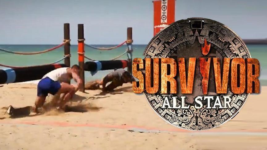 Survivor'da yeni takımlar belli oldu! Survivor 2018'de kim hangi takımda?