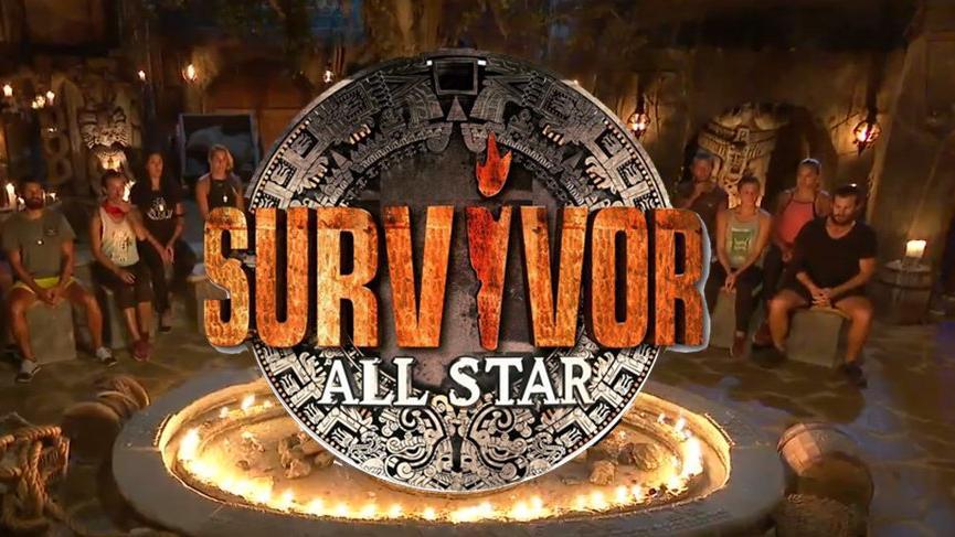 Survivor'da dün akşam kim elendi? Hakan mı, Damla mı, Cumali mi gitti? İşte elenen isim…