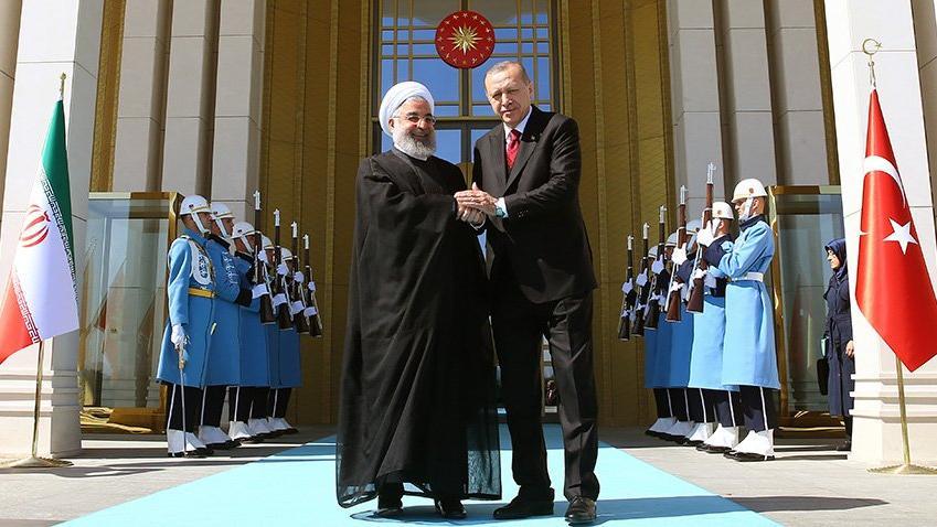 İran ile Türkiye arasında ilk para takası gerçekleşti