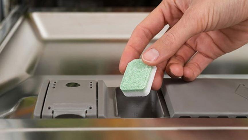Evinde bulaşık deterjanları kullananlar dikkat!