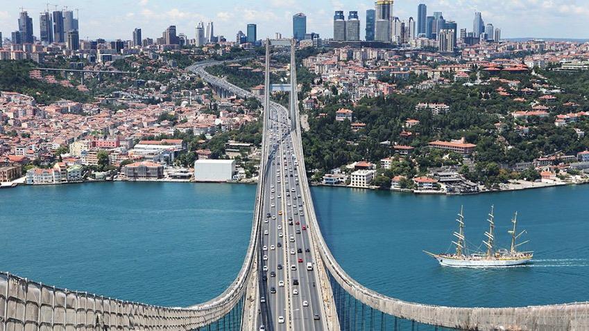 İstanbul'un taşı toprağı gerçekten altınmış