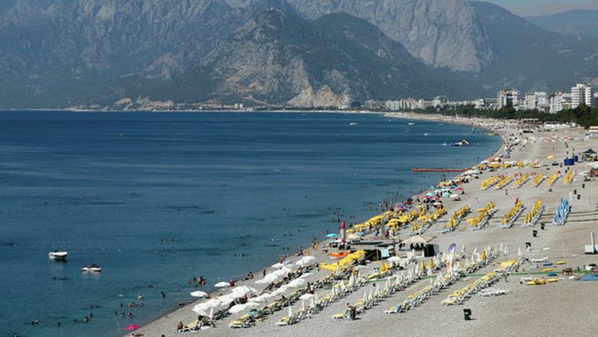 Türkiye İspanya'yı geçti! 'En gözde tatil yeri'