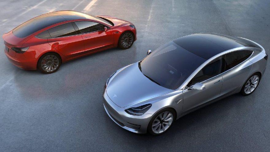Model 3'ün üretimi son mu buldu?