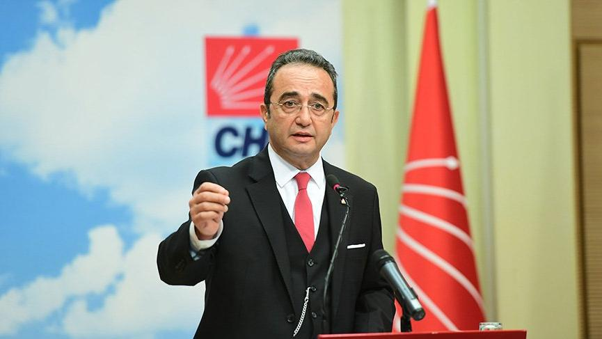 Tezcan: Çatlasalar da patlasalar da Türkiye demokrasiye geçecek