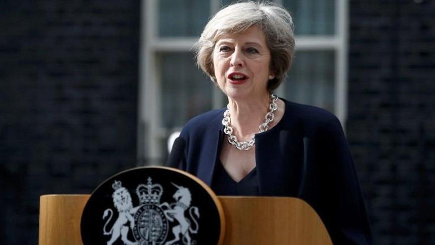 İngiltere'de meclis Suriye için toplanıyor