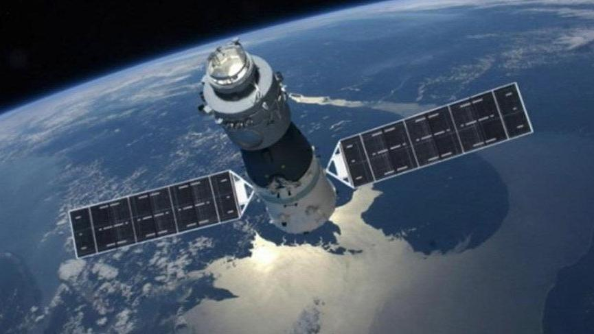 Tiangong nedir? Tiangong 1 neden düştü?