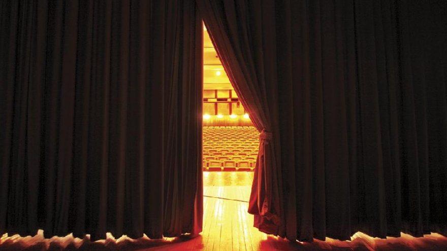 Devlet Tiyatroları'nın nisan ayı programında hangi oyunlar var? İşte Devlet Tiyatroları programı ve oyunları…