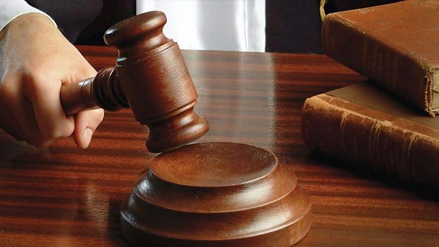Şarkıcı Emrah Dinçer'e müebbet hapis cezası istendi!