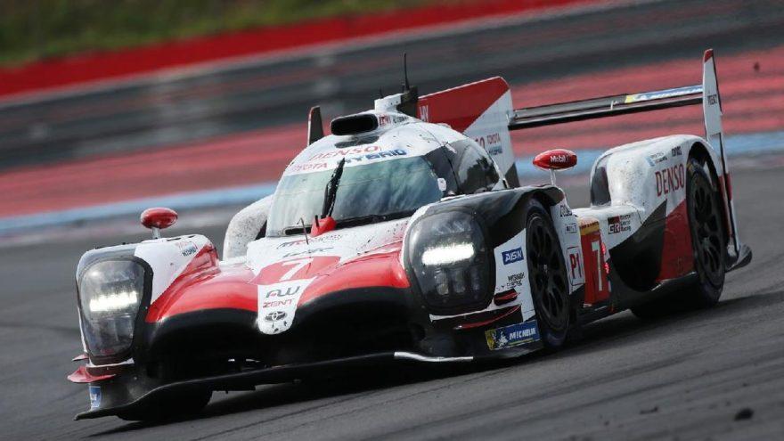 Toyota yarış takımı yeni sezona hazır!
