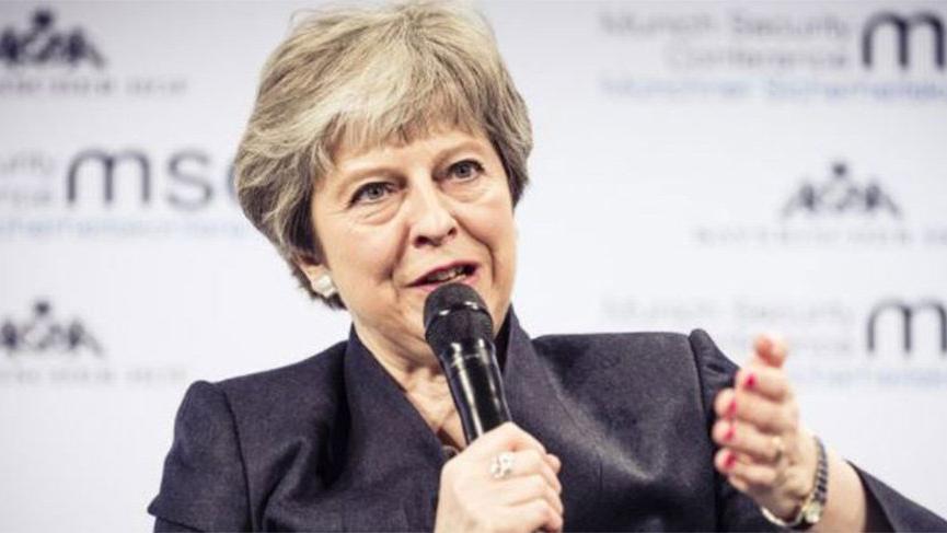 Son Dakika... BBC: İngiltere Başbakanı Suriye'ye müdahaleye hazır!