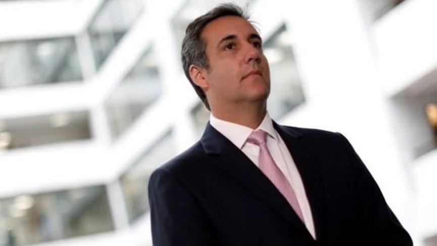 FBI, Trump'ın avukatının ofisini bastı
